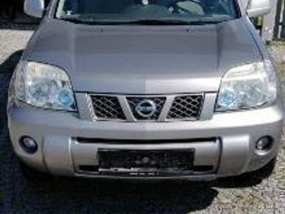 used Nissan X-Trail 2,2 dCi 16V
