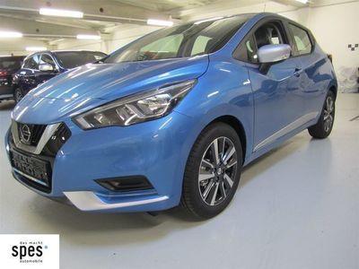gebraucht Nissan Micra 1.0 ACENTA SPESIAL EDITION