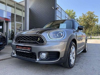 gebraucht Mini Cooper Countryman Hybrid SE ALL4 Aut., ISOFIX, LED, Head