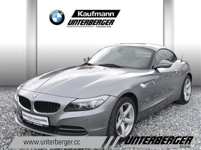 gebraucht BMW Z4 sDrive 20i Österreich-Paket Cabrio / Roadster,