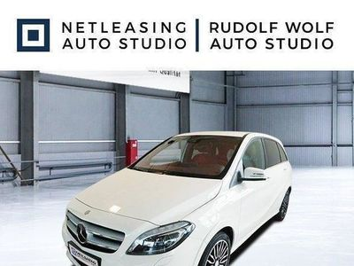 gebraucht Mercedes B250 e Urban Klima/Xenon/Park-Assist./eSitz./DVD