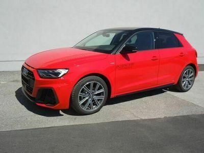 gebraucht Audi A1 Sportback 30 TFSI S line exterieur Limousine