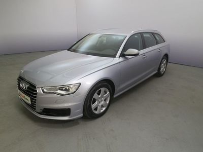 used Audi A6 Avant 3.0 TDI quattro intense
