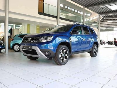 gebraucht Dacia Duster TCe 130 S&S 4WD Celebration