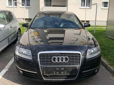 gebraucht Audi A6 2.4 multitronic