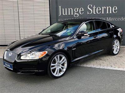 brugt Jaguar XF 2,7 V6 Diesel Premium Luxury