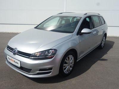 gebraucht VW Golf Variant Sport Austria TSI