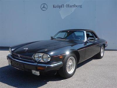 gebraucht Jaguar XJS 5.3 V12 Cabrio
