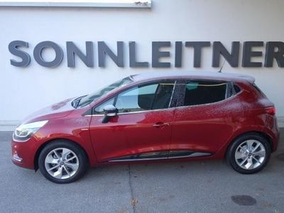 gebraucht Renault Clio Limited Energy TCe 90 Ecoleader