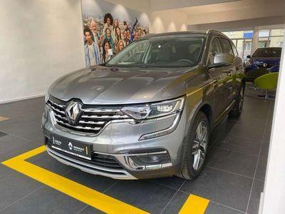 gebraucht Renault Koleos Intens dCi 190 4WD X-Tronic Aut.