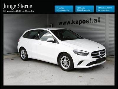 gebraucht Mercedes B180 26.890-