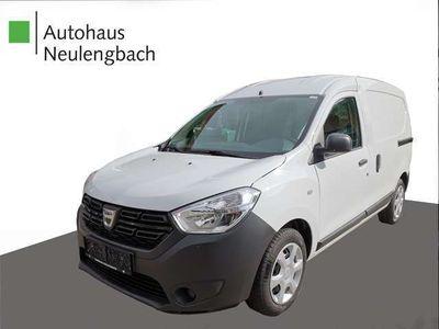 gebraucht Dacia Dokker Van TCe 100