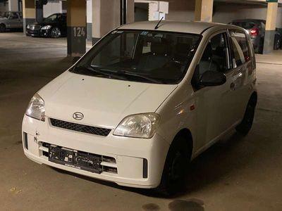 gebraucht Daihatsu Cuore Plus Klein-/ Kompaktwagen