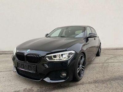gebraucht BMW 118 d M Sport Lim. 5-trg. (F20)