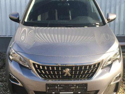 gebraucht Peugeot 3008 1.2 PureTech 130 S&S Active
