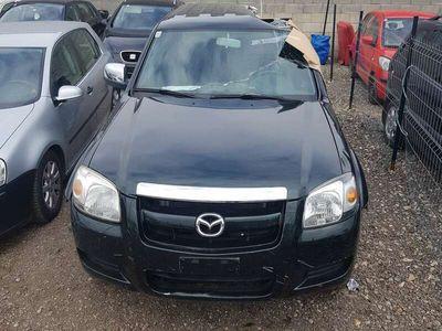 gebraucht Mazda CX-7 bt 50 gt st