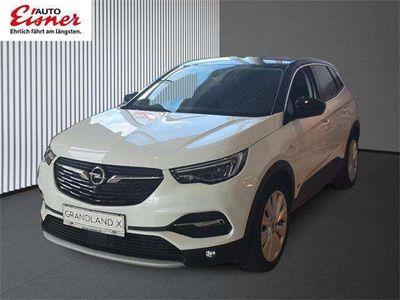 gebraucht Opel Grandland X 1,6 Turbo PHEV Ultimate SUV