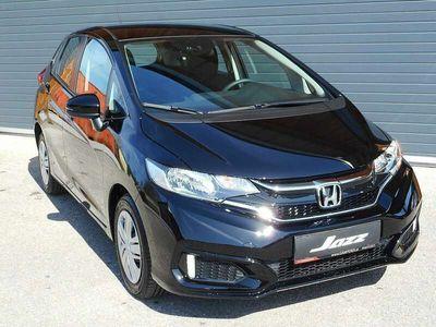 gebraucht Honda Jazz 1,3i-VTEC Trend mit Einparkhilfe Limousine