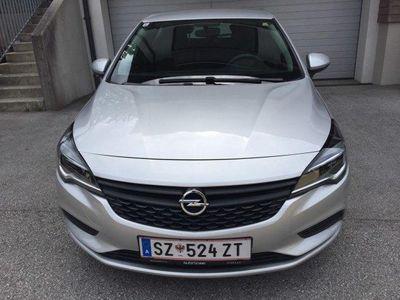 gebraucht Opel Astra 0 Turbo ecoflex Dir. Inj. Cool