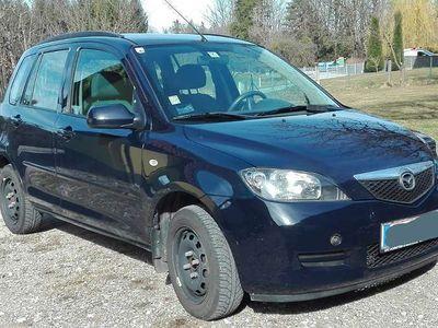 gebraucht Mazda 2 1.25i/Plusline Klein-/ Kompaktwagen