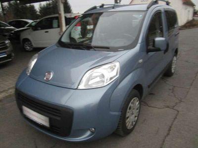 gebraucht Fiat Qubo 1,4 73 Dynamic 1.Besitz Top Zustand !!!