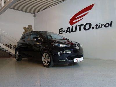gebraucht Renault Zoe Intens Q210 *INTENS* *VOLLELEKTRO* *TOP AUSSTATTU