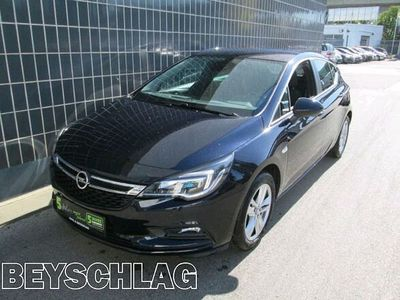 gebraucht Opel Astra 4 Turbo Direct Injection Edition Aut.