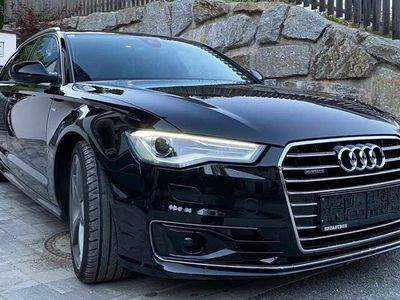 gebraucht Audi A6 Avant 3,0 TDI clean Diesel Quattro Sport S-tronic