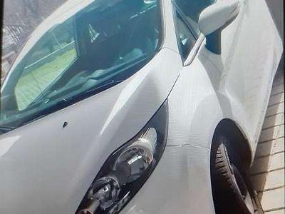gebraucht Ford Fiesta 1.25 Ionic Klein-/ Kompaktwagen
