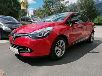 gebraucht Renault Clio Limited Energy TCe 90