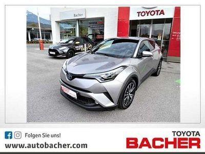 gebraucht Toyota C-HR 1,8 Hybrid C-HIC CVT SUV / Geländewagen