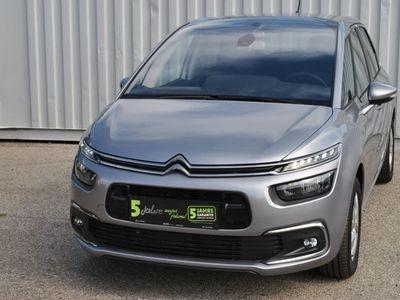 gebraucht Citroën C4 SpaceTourer Selection, 131 PS, 5 Türen, Schaltgetriebe