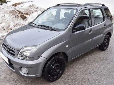gebraucht Subaru Justy G3X 1,3 4WD Klein-/ Kompaktwagen