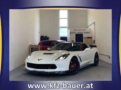 gebraucht Chevrolet Corvette Stingray Corvette C7Targa Sportwagen / Coupé