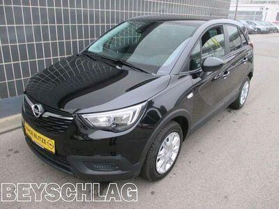 gebraucht Opel Crossland X 1,5 CDTI ECOTEC BlueInjection Editon St./St.