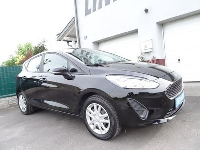 used Ford Fiesta Trend 1,1 Start/Stop