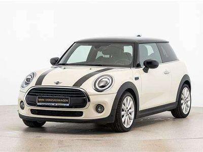 gebraucht Mini Cooper Austrian Chili NP: €33.887,- Limousine