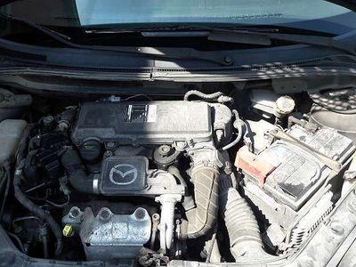 used Mazda 2 /CD68/TE Klein-/ Kompaktwagen,