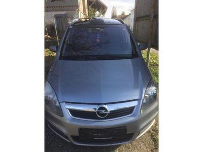 brugt Opel Zafira 1.9 CDTI
