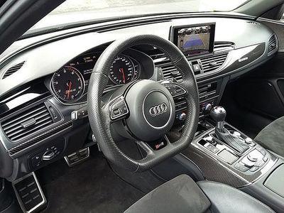 gebraucht Audi RS6 Avant 4,0 TFSI quattro Aut. **PREISHIT!**