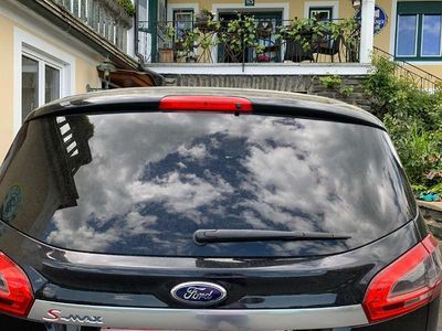gebraucht Ford S-MAX Titanium SUV / Geländewagen