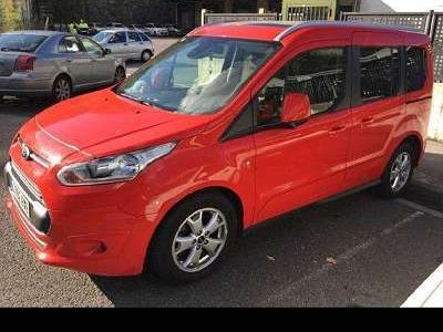 gebraucht Ford Tourneo Connect Kombi / Family Van,