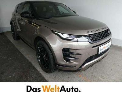 gebraucht Land Rover Range Rover evoque 2,0 D150 R-Dynamic S Aut. SUV / Geländewagen