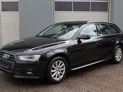gebraucht Audi A4 Avant 1,8 TFSI quattro *1.Besitz* Kombi / Family Van,