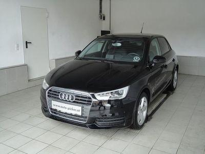 used Audi A1 Sportback 1.0 TFSI intense