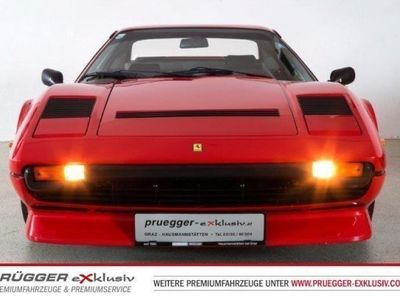 gebraucht Ferrari 208 Turbo /Fiva Identy Card / Bestzustand / Klima