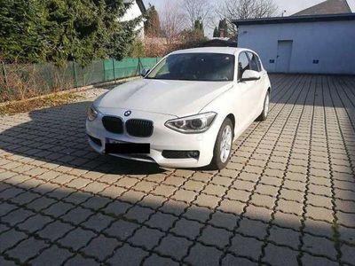 gebraucht BMW 114 1er-Reihe (F20)