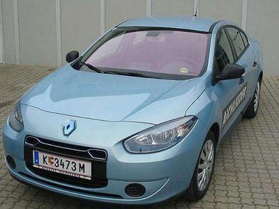 gebraucht Renault Fluence Z.E. Expression (Batteriemiete) Limousine,