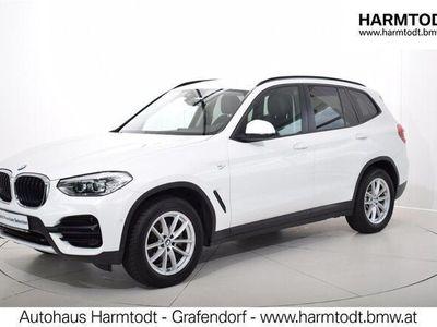 gebraucht BMW X3 xDrive 20d Advantage Aut. SUV / Geländewagen