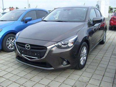gebraucht Mazda 2 G90 Revolution Navi